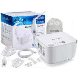 Microlife NEB 200 nebulizer