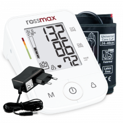 ROSSMAX X3 blood pressure...