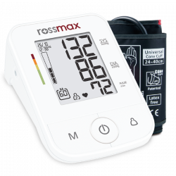 ROSSMAX X3 asinsspiediena...