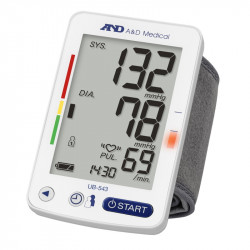 AnD UB 543 Blood pressure...