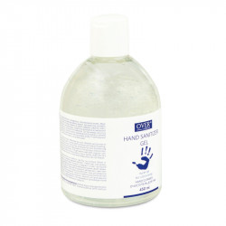 Hands sanitizer 450 ml