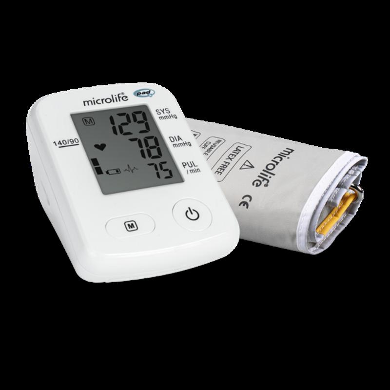 Microlife BP A2 Standart asinsspiediena mērītājs