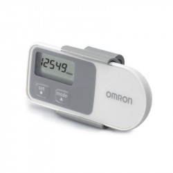 Omron Walking style 2.0...