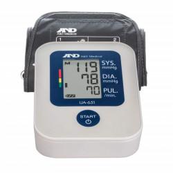AND UA-651Z blood pressure...
