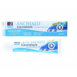 Tooth paste ANCHIALO