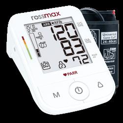 ROSSMAX X5 asinsspiediena...