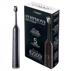 Symphony Black ultraskaņas...