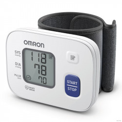 Omron RS1 asinsspiediena...