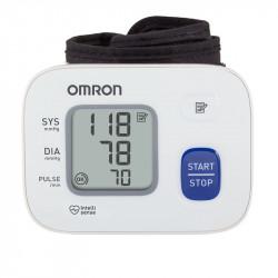 Omron RS2 blood pressure...