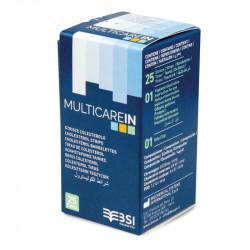 Multicarein cholesterol...