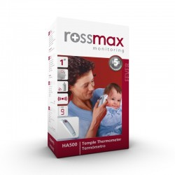 ROSSMAX HA 500 Non-Contact...