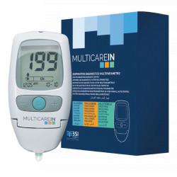 MulticareIN asins testa ierīce