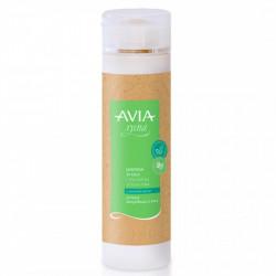 BIO šampuns zieliem māliem