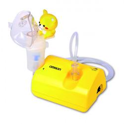 Omron NE-C801KD inhalators...